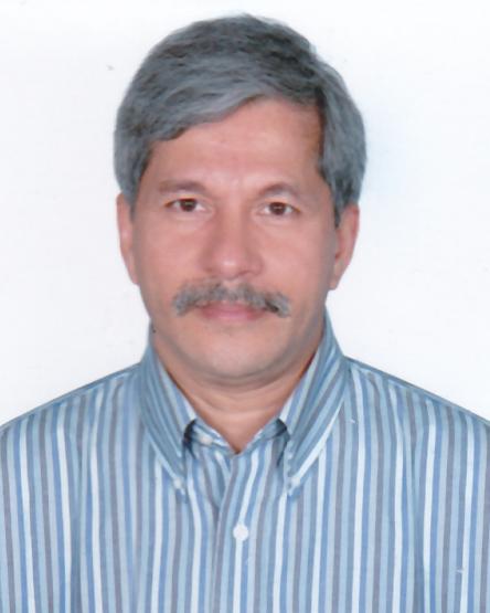 M. Golam Abbas