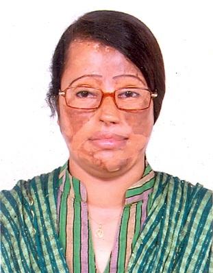 Nurun Nahar Begum